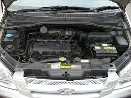 Hyundai Getz Interior Pictures Photos Hyundai Getz 1 6 At 105 Hp Allauto Biz