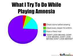 Amnesia Meme - amnesia by recyclebin meme center