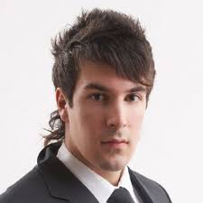 cool mullet hairstyles for guys men hairstyle many things yet to be discovered braids other