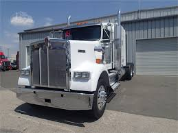 2014 kenworth w900 for sale 2014 kenworth w900 for sale in fontana california truckpaper com