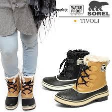 sorel womens boots canada wannado rakuten global market sorel tivoli 2 colors sorel