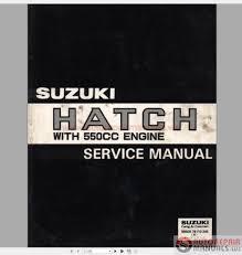 suzuki f5a engine service repair manual auto repair manual forum