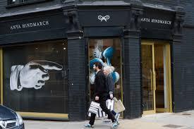hackney walk east london u0027s new designer retail outlet