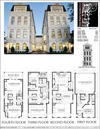 luxury home plans with elevators 306 best town homes images on floor plans 2nd floor