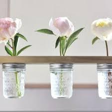 Mason Jar Flower Arrangement Fall Mason Jar Flower Arrangement Mason Jar Crafts Love