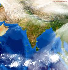 Instant Weather Map Meteosat Weather Latest Satellite Images And Maps Of India 00 00
