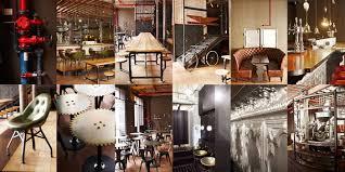 steampunk interior design instainterior us