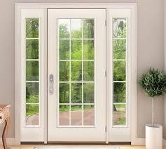 Single Patio Door Best Single Patio Door Grande Room Should You A Or