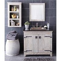 Grey Wood Bathroom Vanity Distressed Bathroom Vanity Distressed Wood Bath Vanities With Sink