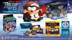 southpark black friday south park the fractured but whole news release date gameplay