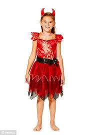 Devil Halloween Costumes Kids Halloween Costumes Catch Fire Seconds
