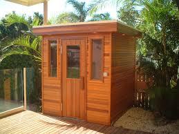 free standing sauna aussie sauna u0026 steam