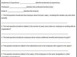 24 free customer satisfaction survey template satisfaction