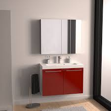 Armoire Penderie Leroy Merlin by Ha Finitura Rosso Lucido Il Mobile Lavabo Remix 2 Di Leroy Merlin