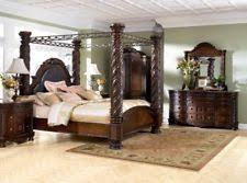britannia rose bedroom set ashley furniture bedroom furniture sets ebay