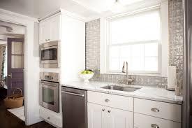 Home Depot Backsplash For Kitchen Home Depot Kitchen Backsplash Kitchen Transitional With Black