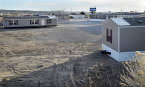 clayton homes mobile homes minorities exploited by warren buffett s mobile home empire the
