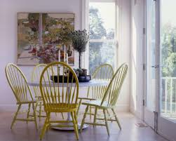 dining room decorations windsor chair ideas rustic windsor chair