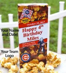 personalized cracker boxes 25 personalized cracker boxes for baseball by 6elmdesigns