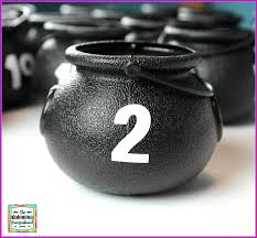 halloween cauldrons halloween math cauldron counting and a freebie u2013 the