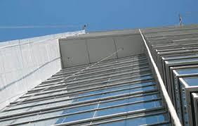 Metal Curtain Wall Curtain Wall Designs Glass Magazine