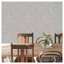 devine color textured concrete peel u0026 stick wallpaper mirage