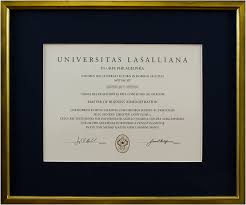 framing diplomas diploma framed in gold doylestown bucks county pa