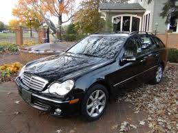 2005 c240 mercedes sell used 2005 mercedes c240 wagon 4 matic awd black one