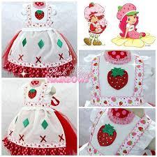 Strawberry Shortcake Halloween Costume 20 Strawberry Shortcake Costume Ideas