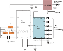 7 1 home theater circuit diagram how to make car led chasing tail light brake light circuit