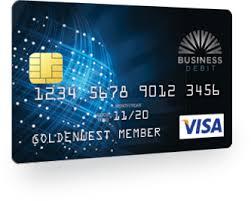 customized debit cards business debit card