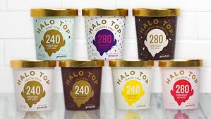 halo top ice cream is nasty as lipstick alley