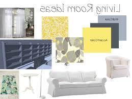 Gray And Yellow Color Schemes Home Design 85 Amazing Yellow And Gray Living Rooms