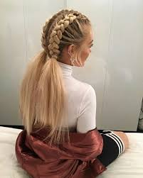 hair platts best plaited hairstyles for natural hair