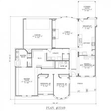house plans with large kitchens one story house plans with large kitchens home design ideas and