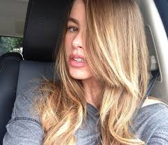 sofia vergara just dyed her hair blond and it u0027s pretty should
