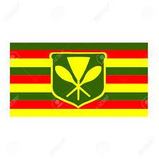 Hawaiian Flag Hawaiian Flag Clipart Group 59