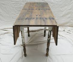 Oak Drop Leaf Table Oak Drop Leaf Table