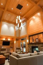 Lighting For High Ceilings Lights For High Ceilings Farmhouse Pendant Lighting For High