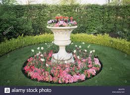 great britain england london regents park avenue gardens stock
