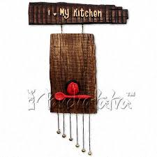 Kitchen Wall Decorations by Buy Mom U0027s Cafe Kitchen Decoration Wall Mural Online In India