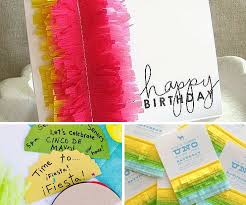 Diy Invitations Mexican Fiesta Party Ideas Kids Party Ideas At Birthday In A Box