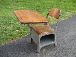 Small Child Desk Furniture Desks Secretaries 1900 1950 Antiques Browser