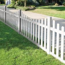 yard fencing options crafts home