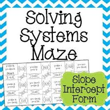 76 best systems of equations images on pinterest systems of