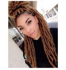 faux dreads with marley hair faux dreadlocks google search hair styles nails and shoes