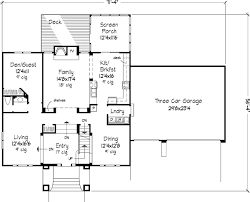 simpsons house floor plan the simpson 1234 4 bedrooms and 2 baths the house designers