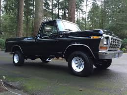 rust free 2wd 1986 jeep 1978 ford f150 ranger xlt 4x4 amazing original condition 100 rust
