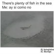 Fish In The Sea Meme - 25 best memes about plenty of fish in the sea plenty of fish