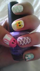 Easter Nail Designs 15 Cute Egg U0026 Easter Nail Art Ideas U2013 Best Simple Home